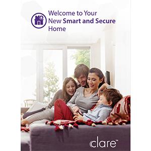 Clare Control Brochure
